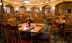 Reviews of Captain's Grille at Disney's Yacht Club Resort
