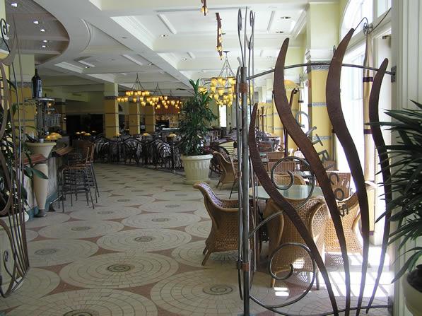 Reviews of Citrocos - Disney's Grand Floridian Resort