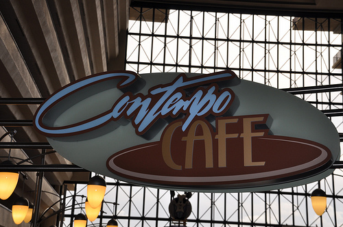 Reviews of Contempo Cafe - Disney's Contemporary Resort