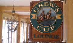 Reviews of Crew's Cup Lounge at Disney's Yacht Club Resort