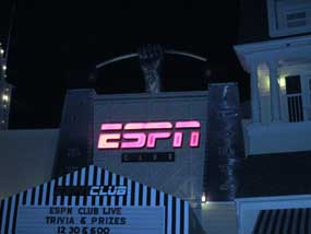 Reviews of ESPN Club - Disney's Boardwalk Resort