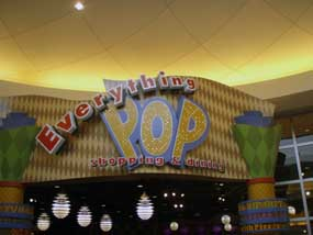 Reviews of Everything Pop at Disney's Pop Century Resort