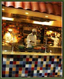 Reviews of Fresh Mediterranean Market - Disney World Dolphin Hotel