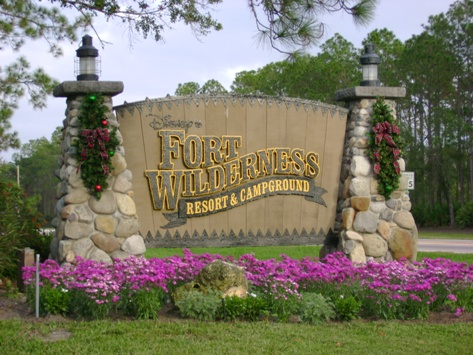 Reviews of Chuckwagon - Fort Wilderness Resort & Campground