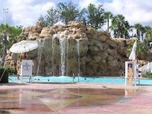Reviews of Courtyard Pool Bar - Disney's Grand Floridian Resort