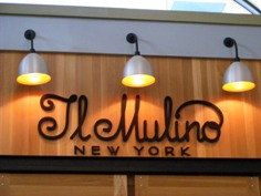 Reviews of Il Mulino New York Trattoria at Walt Disney World Swan Hotel