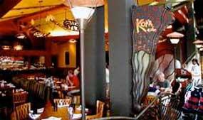Reviews of Kona Cafe at Disney's Polynesian Resort