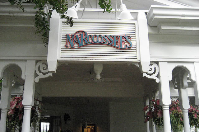 Reviews of Narcoossees - Disney's Grand Floridian Resort