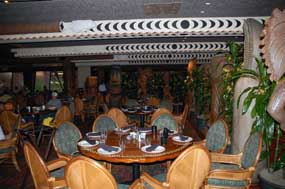 Wdw Polynesian Room Service Menu