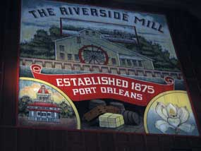 Reviews of Riverside Mill Food Court at Disney's Port Orleans Resort Riverside