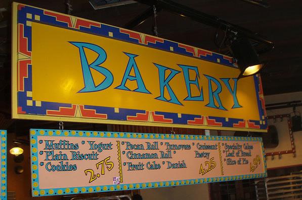 Reviews of Pepper Market - Disney's Coronado Springs Resort