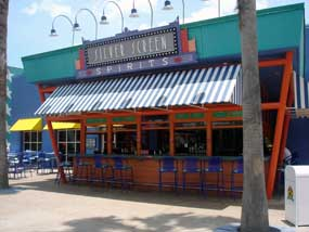 Reviews of Silver Screen Spirits Pool Bar - All Star Movies Resort
