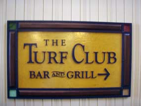 Reviews of Turf Club at Disney's Saratoga Springs Resort & Spa