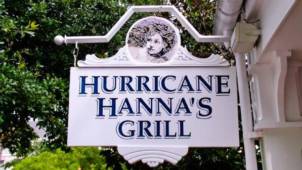 Reviews of Hurricane Hanna's - Disney's Beach Club Resort