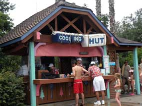 Reviews of Colling Hut at Disney's Blizzard Beach