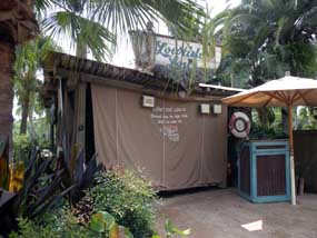 Reviews of Lowtide Lou's at Disney's Typhoon Lagoon