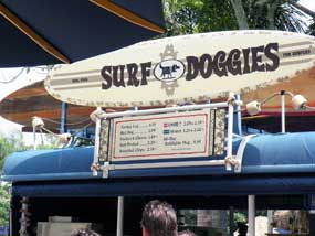 Reviews of Surf Doggies at Disney's Typhoon Lagoon