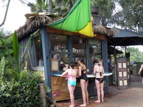 Reviews of Mini Donuts at Disney's Typhoon Lagoon