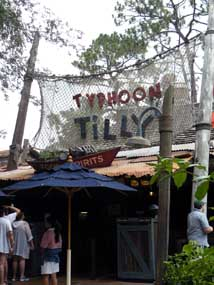 Reviews of Typhoon Tilly's at Disney's Typhoon Lagoon