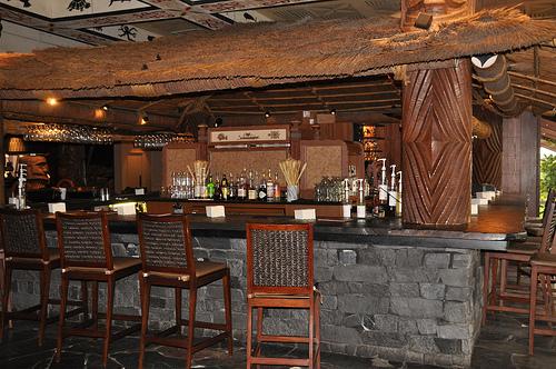 Reviews of Tambu Lounge at Disney's Polynesian Resort