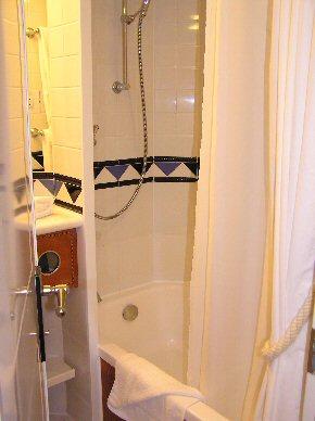 Split Bath 1