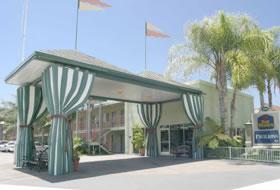 Best Western Pavilions