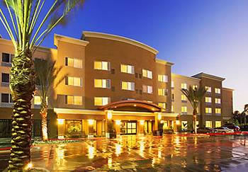 Courtyard Anaheim by Marriott