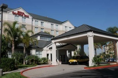 Hampton Inn & Suite Garden Grove