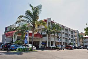 Motel 6 Anaheim Maingate