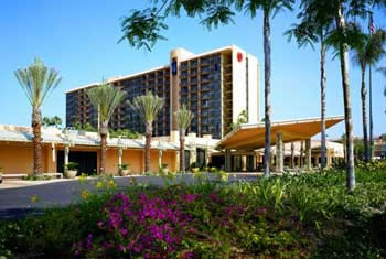 Sheraton Park Hotel