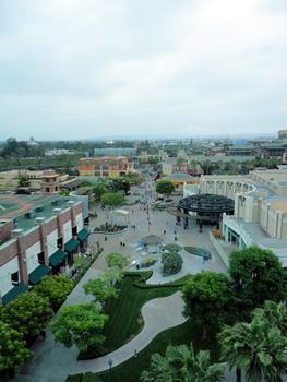 Disneyland Hotel Tips