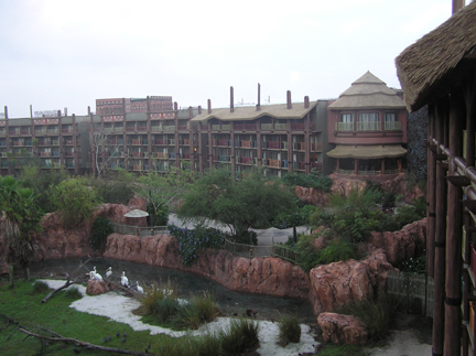 Reviews of Disney's Animal Kingdom Villas