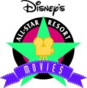 Disney's All Star Movies Resort Logo