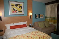 BLT Bedroom