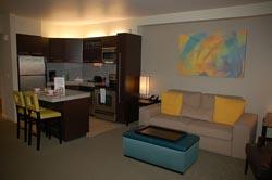 BLT Living Room