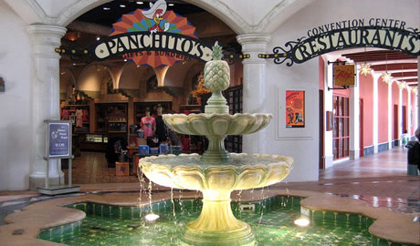 Coronado Springs Gift Shop