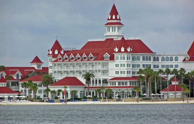 Reviews of Grand Floridian Resort and Spa