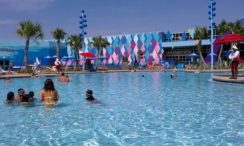 Nemo Pool