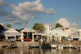 Reviews of Gurgling Suitcase at Disney's Old Key West Resort