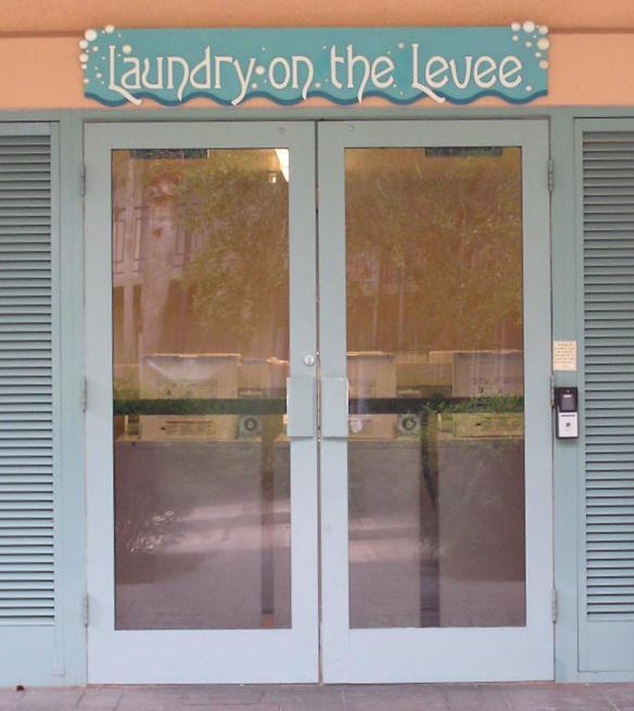 Port Orleans French Quarter Laundry