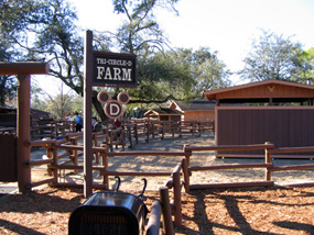 Tri-Circle D Ranch and Farm