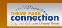Theme Park Connection