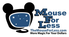 The Mouse For Less - Making Disney vacation planning easy and affordable