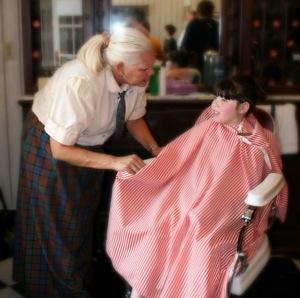 Harmony Barber Shop