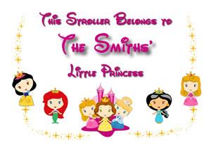 Cutie Princesses
