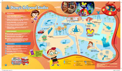 DHS Map For Kids