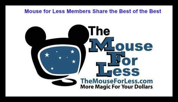 The Mouse for Less Groups