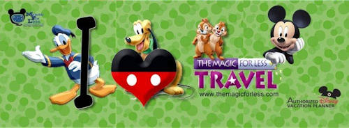 I Love The Magic For Less Facebook Timeline Cover