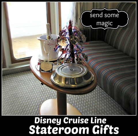 Disney Cruise Line Gifts