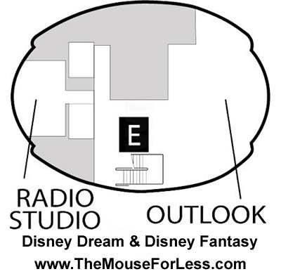 Disney Dream Deck 14